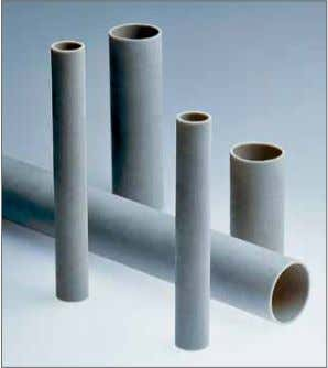 be used when and where the maximum pressure is required. Composite cylinders resist corrosion, including harsh