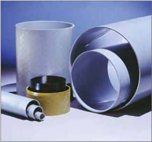 in the PolySlide cylinders than in the cast iron cylinders. PolySlide® is available in many sizes