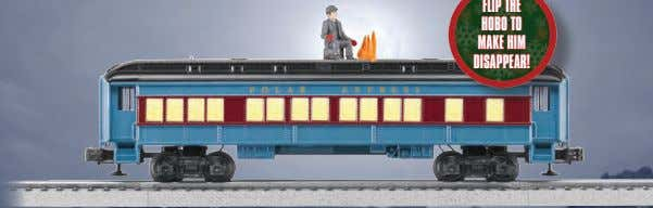 "TO MAKE HIM DISAPPEAR! D F INCLUDES GOLD TICKET! H ""ALL ABOARD"" ANNOUNCEMENT C E G"