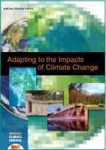 Adapting to the Impacts of Climate Change America's ClimAte ChoiCes