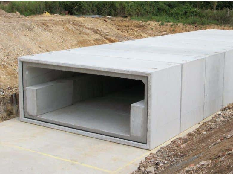 Technical Manual Box Culverts First Edition