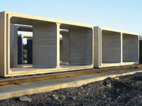 options and ancillary products associated with box culverts. Hydraulic Design The design of box culverts includes