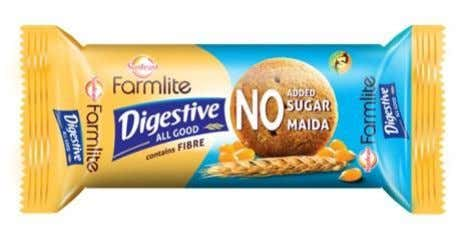 Branded Packaged Foods: Some recent launches Sunfeast Farmlite Digestive All Good B i n g o