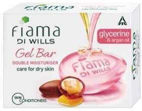 Personal Care: Some recent launches Fiama Di Wills Gel Bar (Double Moisturiser) Shower to Shower Prickly