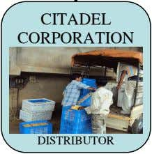 CITADEL CORPORATION DISTRIBUTOR