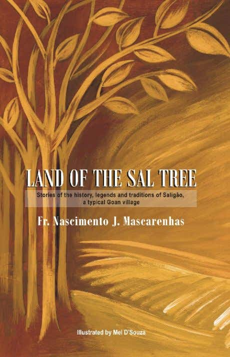Land of the Sal Tree: