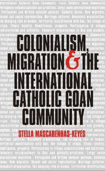 Stella Mascarenhas-Keyes Price: Rs. 395 in Goa. Pp 455. Pb. ISBN 978-93-80739-31-1