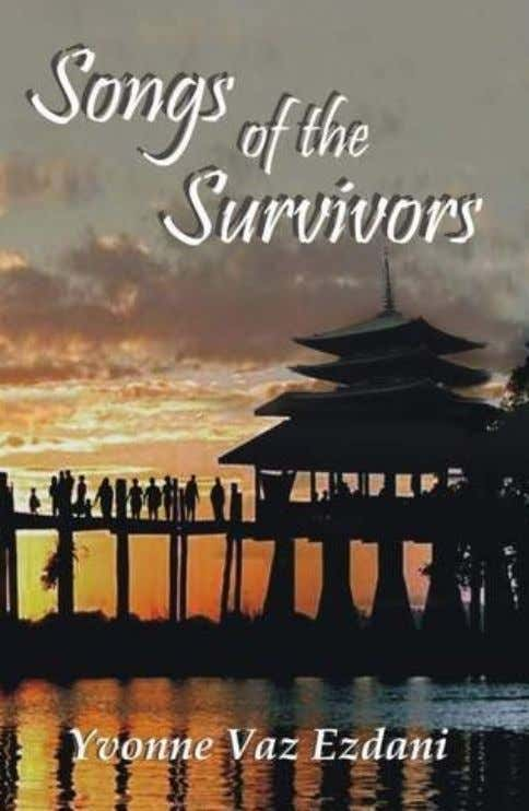 Songs of the Surviors Yvonne Vaz-Ezdani