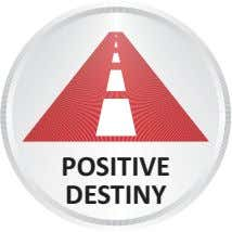 POSITIVE DESTINY
