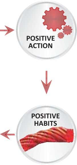 POSITIVE ACTION POSITIVE HABITS