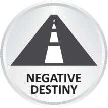 NEGATIVE DESTINY