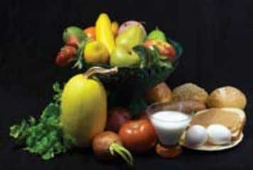 high blood pressure • diabetes • obesity and overweight When striving to eat heart healthy, a