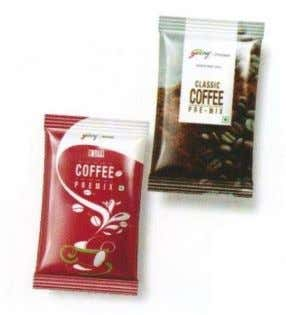 GODREJ VENDING : OFFERING TEA COFFEE COLD /OTHERS SOUPS CREAMER   Coffee-Fresh   Plain