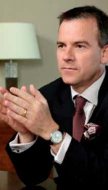 a selection of its successful alumni from around the globe. Duncan O'Rourke (Ireland) Chief Operations Officer,