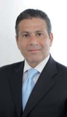General Manager, Vacanze Mare S.r.l, Messina, Italy Samir Baidas (Jordan) Senior Vice President, Development
