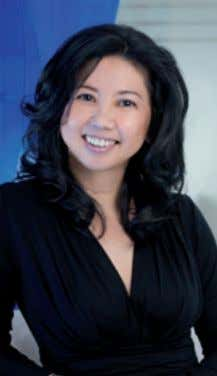 Development, InterContinental Hotels Group, Moscow, Russia Fay-Linn Yeoh (Malaysia) Brand Director, St. Regis &