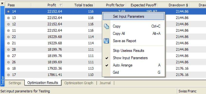 """Inputs"") directly into the ""Expert properties"". Saves a lot of time (wish I found this option"
