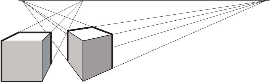 that have flat rectangular surfaces and parallel edges. Convergence in Drawing Make each set of parallel