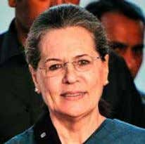 "the issue that on one occasion she was unable to become the Prime Minister,"" he said."