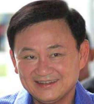 Princses Ubolratana is now out of the prime ministerial race Thaksin Shinawatra still remains a powerful