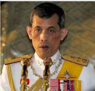 remains a powerful force in Thailand's political circles King Vajiralongkorn was quick in putting a stop
