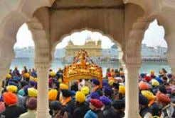 92-hour English recording of full Guru Granth Sahib released D evotees can access online the first-ever