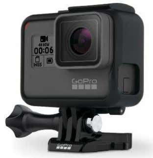 Photos must be TIFF or JPEG files of at least 300dpi. GoPro Expands Action Offerings GoPro