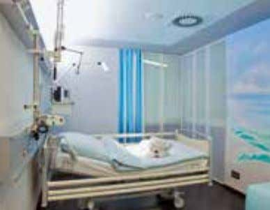 T extiles need to have many functions under hospital conditions. But even so, one should
