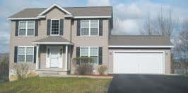 Marc Dr, Hoosick Falls As good as new. Spacious center Hall Colonial in desirable neighborhood.