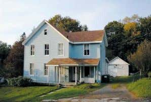 Rensselaer St, Hoosick Falls Great deal this 3 or 4 bedroom one bath village home.