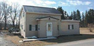 104 Jodie Rd, Eagle Bridge three bedroom, two bath home has been completely redone. All