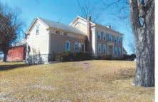 modern kit., din. rm., massive barn/garage, wood shed/chicken house. 1.8 groomed acres. Mins. to Glens Falls.