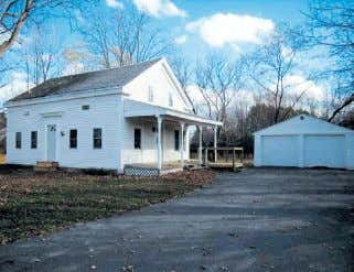 Large Yard & 3-Season Porch. Impressive @ $179,900! Renovated Farm House! Three bedrooms, 1 ½ baths,