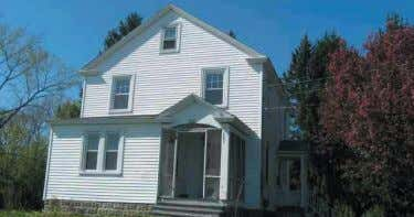 Solid and stately older home with lots of character. Reduced to $159,900