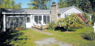 LAKEGEORGE Totally updated 3 bedroom home with Lake George dock, nestled in privacy yet near