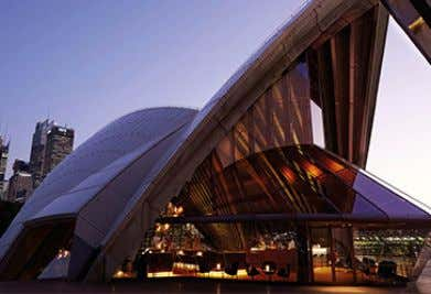 DAY 10 19 NOTES 19:30 A restaurant reservation has been made on your behalf at Bennelong