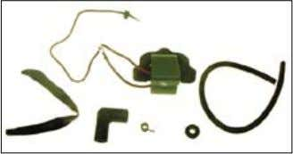 C oIl Replaces:502880 For 9.9-15HP 1974-76 & 40HP 1974. 300-00729 C oIl Replaces:502890 For 50/65HP 1971-75;