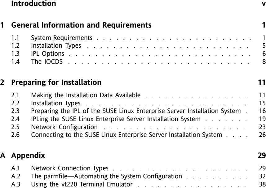 Introduction v 1 General Information and Requirements 1 1.1 System Requirements . . . .