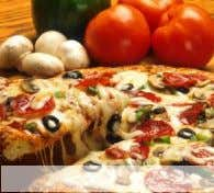 items such as Pizza & Burgers have led to Cheesemania Italian Cheese Pizza With the introduction