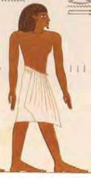 Ancient Egyptians and Nubians depicted in the Tomb of Seti I Rtji Ancient Egyptian Ahsu Ancient