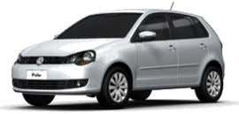 &Marketing Diagrama de Oferta MY 14 Polo 1.6 / I-Motion Mecânico: 9A52N4 I-Motion: 9A52N6 Principais Itens
