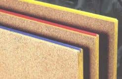 (pictured top) Medium Density Fibreboard (MDF) – (pictured bottom) Hardboard Core board 29 ARBE2100 Week 3