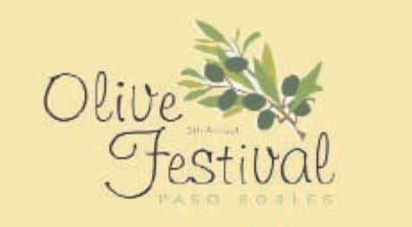 arts and crafts vendors, children's activities and olive product vendors. A member of the California Olive