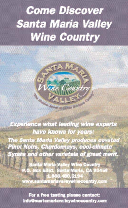 to pre-release parties and complimentary tasting for themselves and three guests. 3 3 www.winecountrythisweek.com