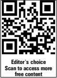 Editor 's choice Scan to access more free content