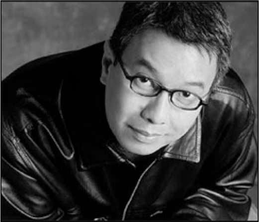 company of Asian American playwrights ever assembled. Ralph Peña Ralph Peña is a founding member and