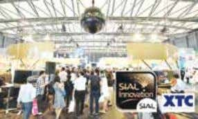 SIAL China 2017 Innovation Analysis Rapport sur les grandes tendances alimentaires SIAL China, la plus