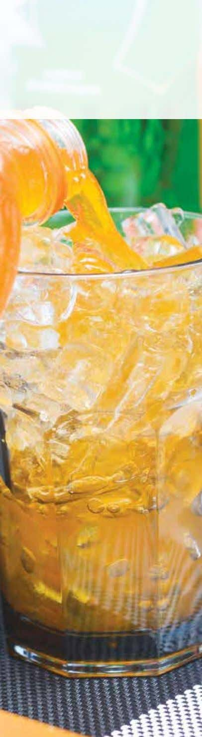 Soft drinks Softs drinks Un marché de plus de 9 milliards de DH Au Maroc,
