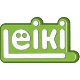 Leiki:A Buyer's Guide DATA TYPES : Contextual and Interest Leiki Data 101 Leiki Ltd. provides