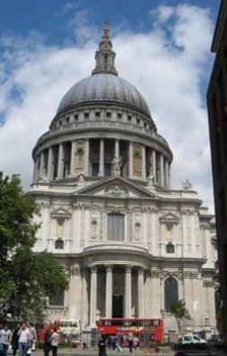 Christopher Wren: S. Pablo (1675-1611)